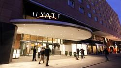 HYATT ANNOUNCES PLANS FOR THE FIRST HYATT HOTEL IN ST. LUCIA