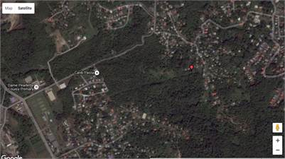 House lot for Sale in Grand Riviere, Gros Islet