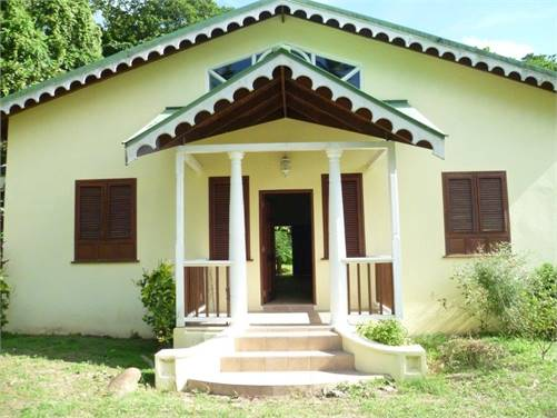 Vacation Home for sale in Soufriere St Lucia - 2 Beds - 3 Baths
