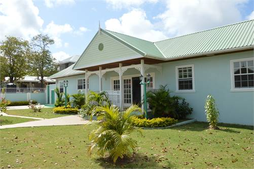 3 Bed Bungalow Home For Sale at Beausejour, LC Gros-Islet