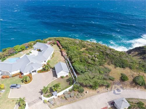 #2021 Amazing Dream Home Site For Sale at Cap Estate #SaintLucia | USD$1.1M