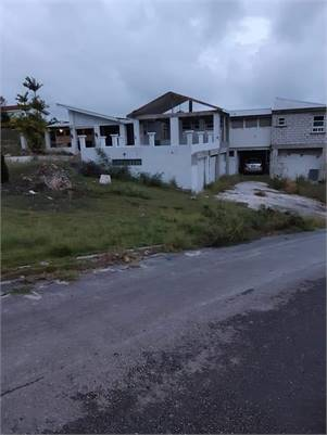 Fixer Upper House For Sale in Barbados