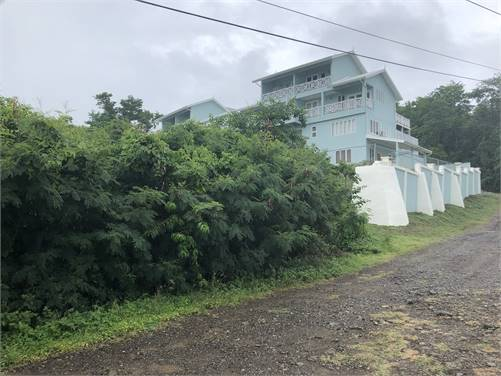 14,305 Sq. Ft. Land For Sale at Cap Estate Near Zara Villas